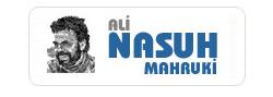 NASUH MAHRUKİ